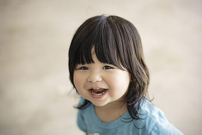 Usia 3 tahun : Tumbuh lebih tinggi dibandingkan anak seusianya