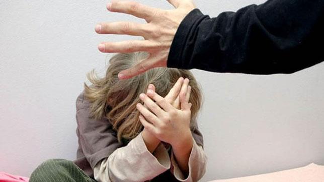 Kekerasan Anak. Peringatan untuk Orangtua