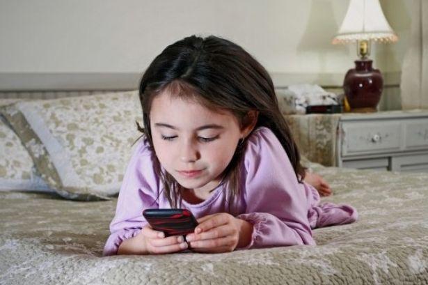 10 Bahaya Gadget untuk Anak di Bawah Usia 12 Tahun