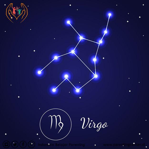 Karakter dan sifat anak Virgo