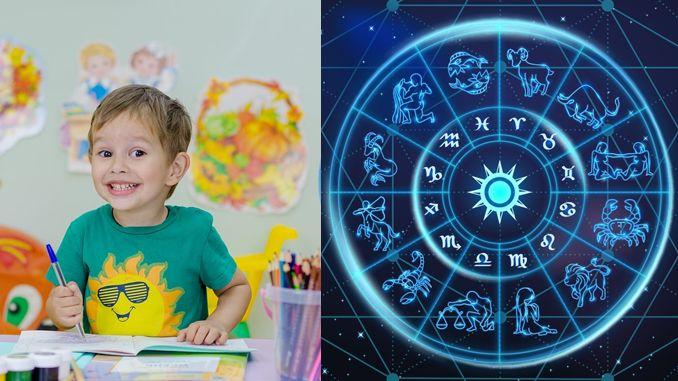 Mengenal Sifat dan Karakter Anak Berdasarkan Zodiak yang Dimilikinya