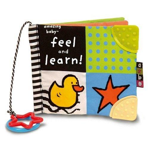 Buku bayi edukatif