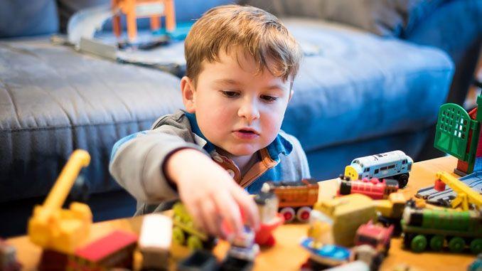 Jenis- jenis Mainan Edukasi untuk Anak, Manfaat dan Ciri- ciri Mainan yang Baik