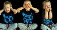 Cara mengajarkan kejujuran pada anak