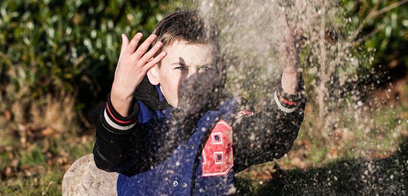 Cara menghadapi anak yang terlalu aktif dan sulit diatur