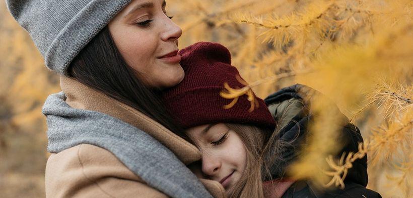 Ikatan antara ibu dan anak perempuannya sangat kuat