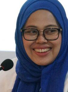 Kisah Natarini Setianingsih , sembuh dari sakit kanker leukimia