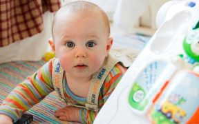 6 Kebiasaan yang Bisa Ibu Terapkan untuk Membuat Bayi Pintar
