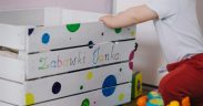 Memilih mainan yang tepat untuk anak usia 2 tahun
